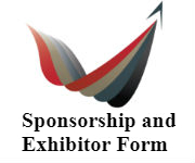 Sponsorship and Exhibitor Form
